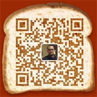 QR WeChat Anarm