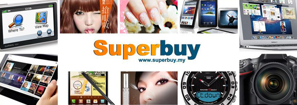 Superbuy Malaysia