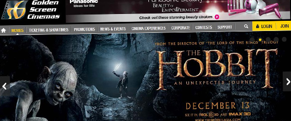 Beli Tiket Wayang GSC Online Cerita The Hobbit
