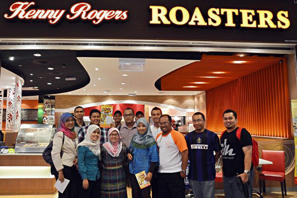 blogger di kenny rogers roasters mid valley