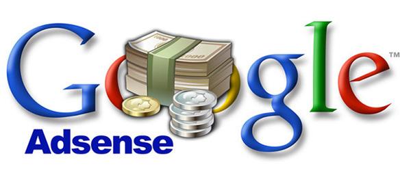 buat duit dengan iklan google adsense