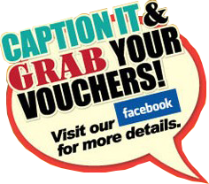 krr caption it and grab your vouchers