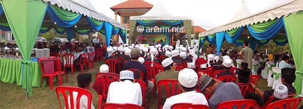 iftar equrban warisan kasih media blogger