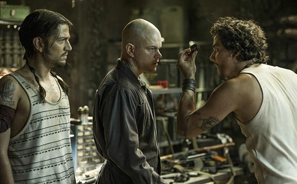 elysium 2013 movie review