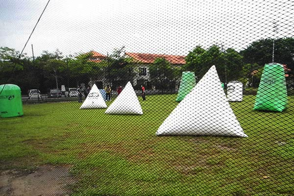 cyberjaya paintball park field 1
