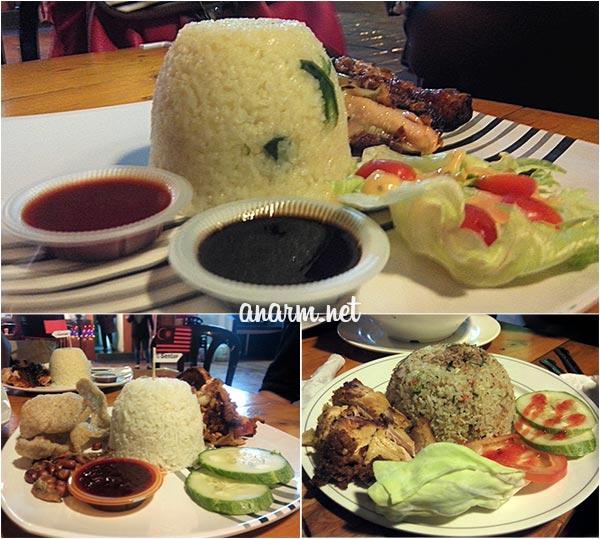 hidangan nasi bucida court