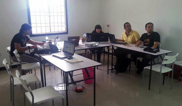 junior class wordpress akademi denaihati