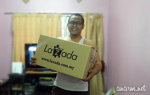 anarm lazada malaysia online shopping
