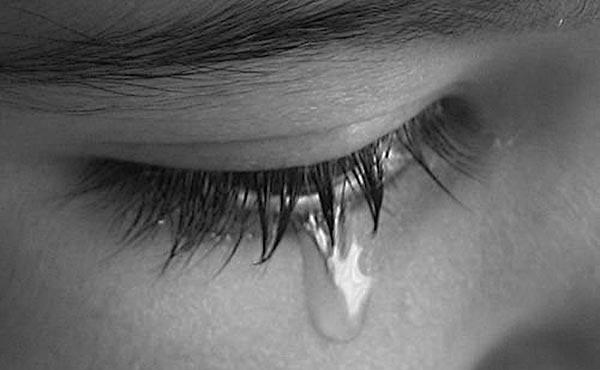 tangisan air mata