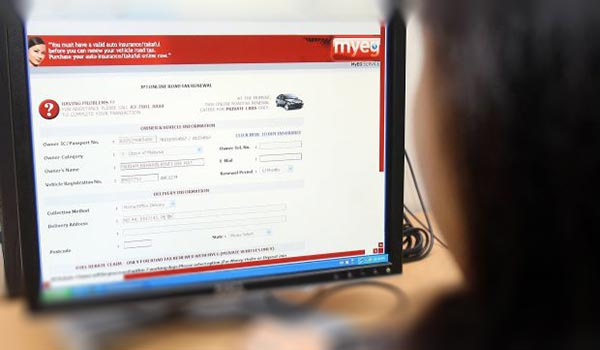myeg renew insurance roadtax online