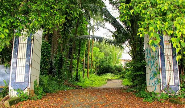 Villa Nabila atau Christine Place