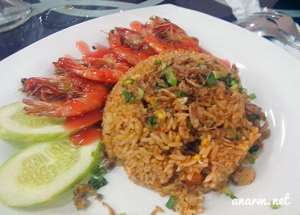 Nasi Goreng Udang Simply Delicious Kota Damansara