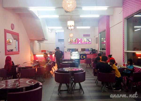 Restoran Char Koay Teow Simply Delicious, Kota Damansara