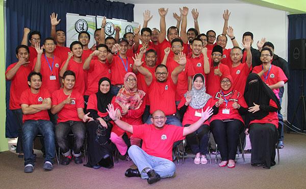 Seminar DSR Pelaburan Hartanah di Malaysia