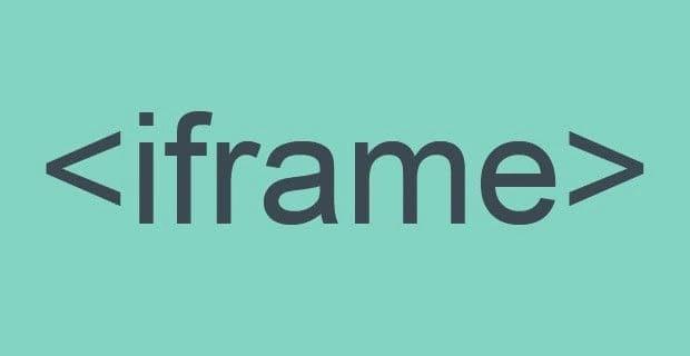 anti-iframe
