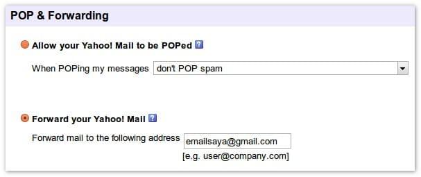 forward-yahoo-mail
