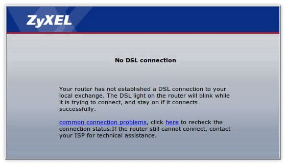 internet-putus-zyxel