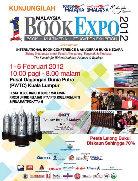 1malaysia-book-expo
