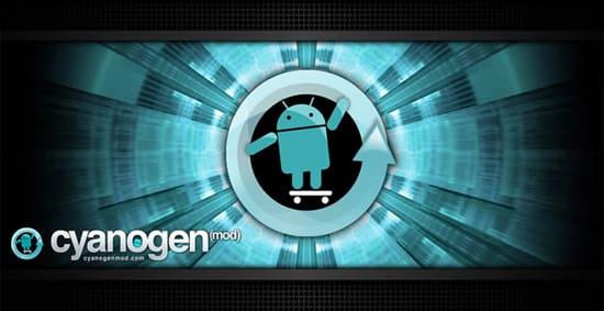 android-cyanogenmod