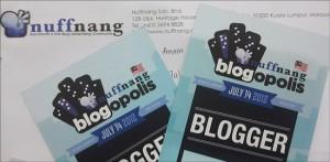 tiket nuffnang blogopolis 2012