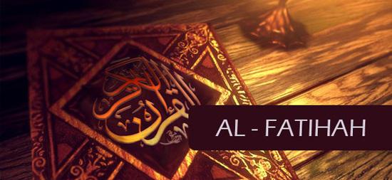 Batal Solat Salah Bacaan Al-Fatihah