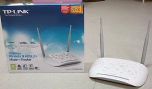 Internet Modem Router TP-Link