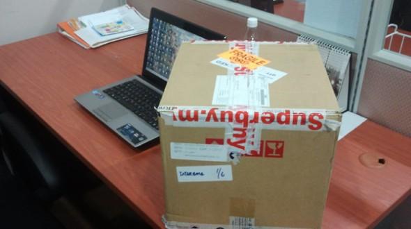 Shopping Online dengan Superbuy Malaysia