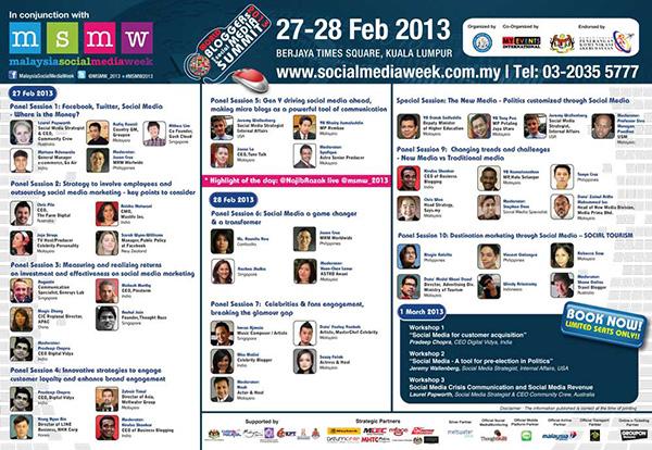 Seminar MSMW 2013