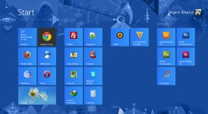 Sistem Operasi Windows 8 Pro