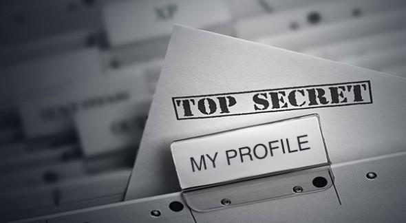 rahsiakan maklumat peribadi