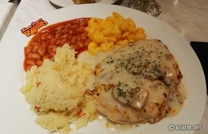 country chic steak kenny rogers roasters