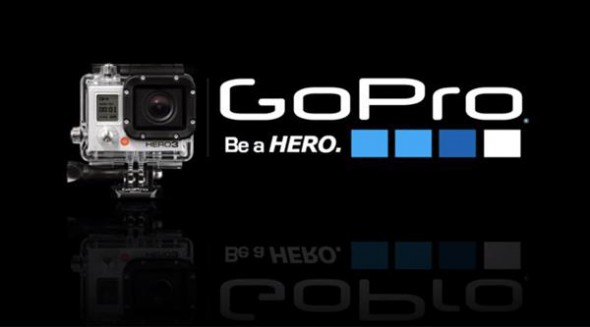 gopro the world most versatile camera