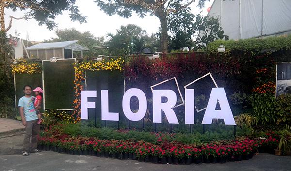 floria putrajaya 2013