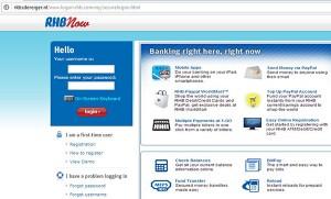 rhbnow scam page