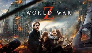 world war z review filem