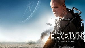 Elysium - Dunia Ciptaan Manusia