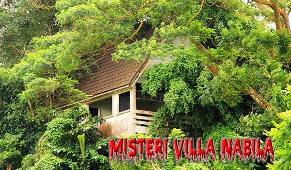 Kisah misteri kehilangan 23 orang budak di Villa Nabila
