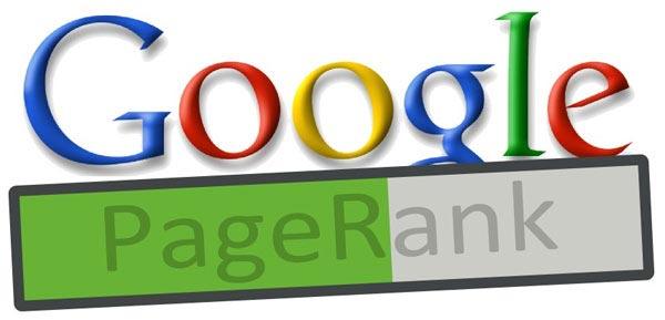 Google PageRank dikemaskini pada 6 Disember 2013