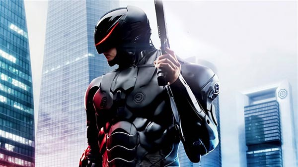RoboCop 2014 Review