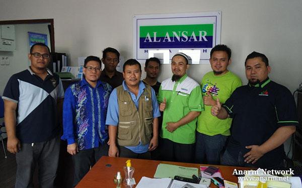 Pusat Terapi Al Ansar Health cawangan Shah Alam