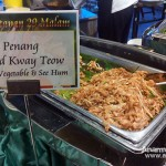 Kway Teow Goreng Penang di Tropicana Golf Resort