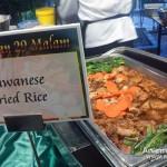 Nasi Goreng Taiwan, buffet Ramadhan Santapan 29 Malam