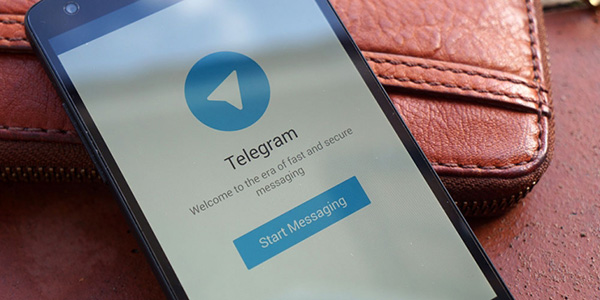 Telegram Messenger aplikasi alternatif bagi WhatsApp Messenger