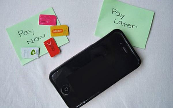 Pelan Prepaid dan Pelan Postpaid