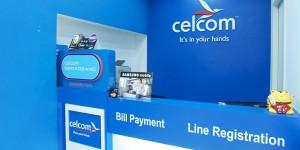 Tukar postpaid Celcom ke prepaid