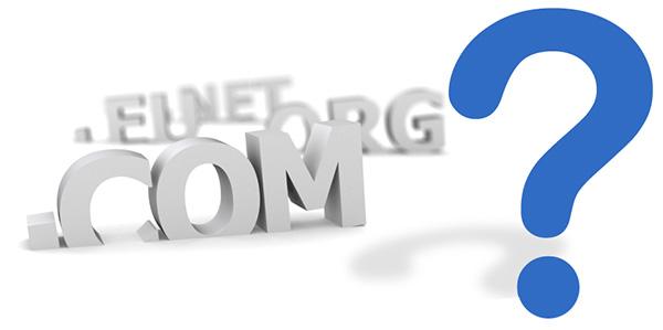Tips pilih nama domain terbaik