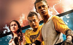 RENTAP filem Parkour Malaysia pertama
