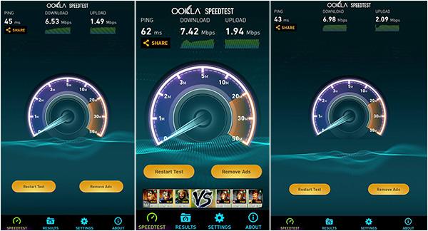 ONEXOX internet berkelajuan tinggi tanpa Pay Per Use
