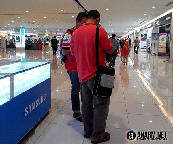 Usahawan telco bisnes simkad prepaid ONEXOX