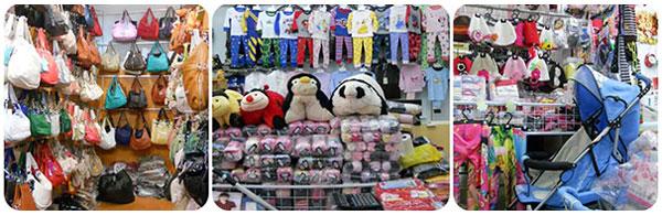 Beli barang murah dari China